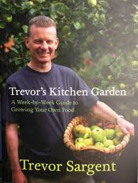 Kitchen Garden Book Buy The Book Trevors Kitchen Garden