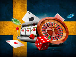 How to Choose Top Online Casinos in Sweden | The World Financial Review