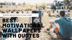Best Motivational Wallpapers With ...