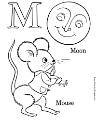 Use your numbers, exclamation and. Alphabet Coloring Pages Abc Sheets And Pictures