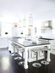 white kitchens with islands gorgeous ideas kitchen pictures tips from in island fiesta weathered granite top
