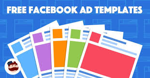 Ad Templates Facebook Ad Template 15 Free Templates Built For Success