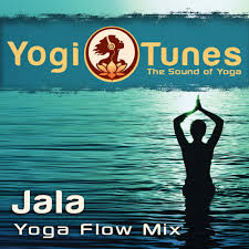 from jala yoga flow mixed by amani by various artists
