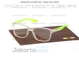 kacamata nike plastik 7091 live