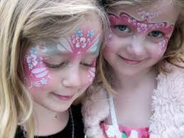 face painting for beginners top tips and simple how to guides to get you