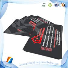Commercial Flyers China Cheap Cosmetic Commercial Color Folded Leaflet Flyer Printing
