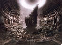 Giger Alien Design Visionary Alien Designer H R Giger Has Died Giger Art