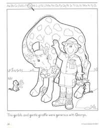 zookeeper coloring page. Interesting Coloring Zoo Keeper Coloring Pages Throughout Zookeeper Coloring Page