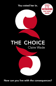 He is the chairman of china emgrand group, charlie that i told you before i set off. The Choice By Claire Wade The Last Word Book Review