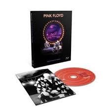 Pink Floyd <b>Delicate Sound Of Thunder</b> (Bluray) | JB Hi-Fi