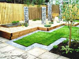 Small Picture Small Front Garden Ideas Back Very Backyard Design Gallery The