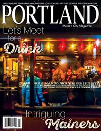 Portland Monthly Magazine November 2015 By