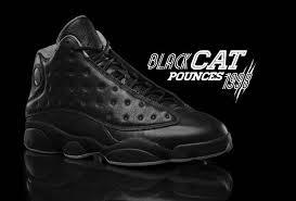 jordan shoes 2017 black. air jordan 13 black cat 2017 shoes a