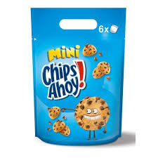 chips ahoy mini cookies. Unique Chips For Chips Ahoy Mini Cookies O