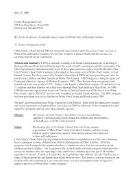 Sample Cover Letter York University Create Professional Resumes
