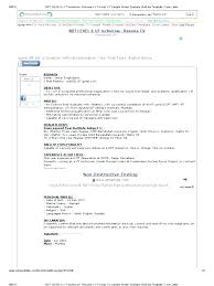 Ndt Inspector Sample Resume Podarki Co