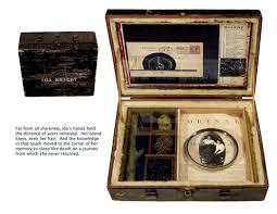 The Last Voyage of Ida Knight | Hooks-Epstein Galleries