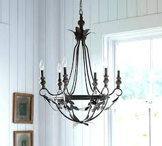 pottery barn clarissa chandelier pottery barn chandelier chandelier pottery barn chandelier pottery barn clarissa rectangular chandelier