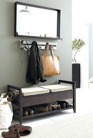 home depot coat rack wall door mounted shoe rack entry coat rack shelf wall mounted home