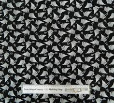 Patchwork Quilting Fabric NZ SILVER FERN Material Sewing Cotton FQ ... & Item specifics Adamdwight.com