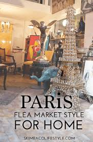 Paris Decorating Paris Flea Market Style As Home Decorating Inspiration Skimbaco