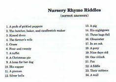 10 Printable Baby Shower Games Your Guests Will Surely EnjoyBaby Shower Games Nursery Rhymes