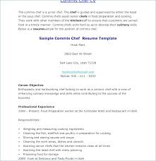 Sous Chef Samples Duties Sample Job Description Template Example ...