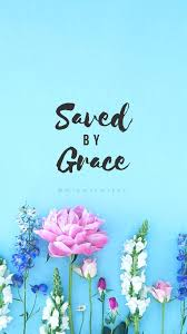 Saved by Grace Wallpaper by Mikmikmikee ...