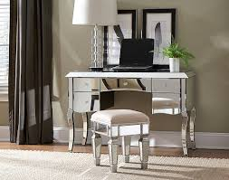 mirrored vanity furniture. image of desk mirrored vanity table furniture e