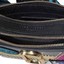 Online Snapshot Marc Jacobs Kaia Snapshot Bag Multicoloured Woman Online