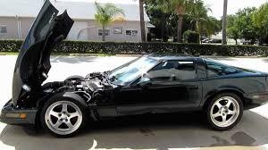 1996 C4 Corvette | Ultimate Guide (Overview, Specs, VIN Info ...