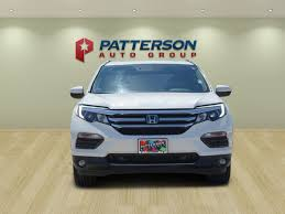 2016 honda pilot captains chairs. Delighful Chairs PreOwned 2016 Honda Pilot TOURING ELITEONE OWNER On Captains Chairs R