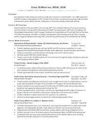 Cover Letter For Social Worker Social Work Resumes Samples