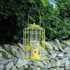 Archie & Oscar Essie Decorative Bird Feeder | Wayfair.co.uk