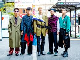 The Best Street <b>Style</b> From <b>Tokyo Fashion</b> Week Spring 2019 | Vogue