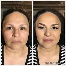 the woodlands tx makeup artist