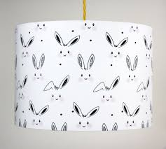 description fun fabric lamp shade
