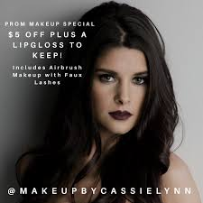 makeup s for proms special occasions events derby oaks parties etc