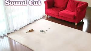 home and furniture best choice of soundproof rug in soundproofing rugs decor pad carpet padding