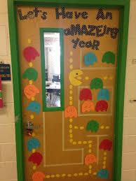 Image Grade Welcome Back Elementary School 2014 Pac Man Door Decoration Pinterest Welcome Back Elementary School 2014 Pac Man Door Decoration Door