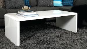 white gloss coffee table large white gloss coffee table delivery tiffany white high gloss rectangular coffee table with led lighting