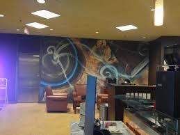 blaze restaurant wall art decor blaze bistro and lounge 350 st mary