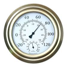 decorative outdoor thermometer decorative outdoor thermometer
