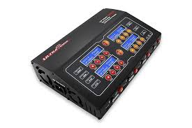 <b>Зарядное устройство Ultra Power</b> UP100AC Quad UP100AC ...