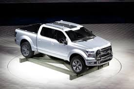 future ford trucks 2014. Delighful Future Ford Atlas Concept F150 Is The Future Of Motor Co  Socal Prerunner   With Trucks 2014