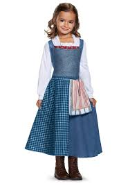 Belle Blue Dress Pattern Gorgeous Belles Blue Dress Halloween Costume ✓ Halloween Costumes