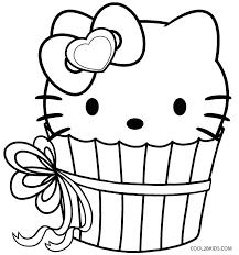 Printable Hello Kitty Pictures Houseofhelpccorg