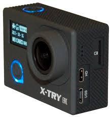 <b>Экшн</b>-<b>камера X</b>-<b>TRY XTC242</b> — купить по выгодной цене на ...