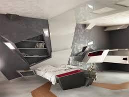 Future Apartmen with Futuristic Apartment Interior Design Futuristic  apartment interior design