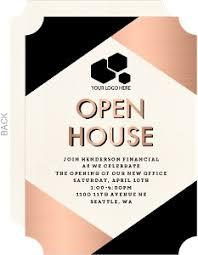 Open House Invite Samples Open House Invitation Under Fontanacountryinn Com
